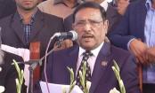 BNP lodges writ against DNCC polls, says Obaidul Quader