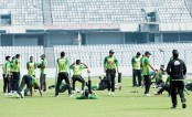 Motivated Tigers to face Sri Lanka Friday