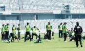 Motivated Tigers to face Sri Lanka Friday