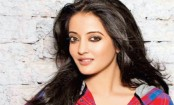 Raima Sen is back in town