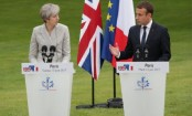 UK pledges extra £44m for Channel border security