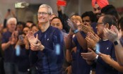 Apple to pay $38bn on foreign cash pile