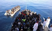 Italy: 1,400 migrants rescued at sea