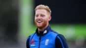 Stokes 'delighted' to be cleared to play for England again
