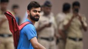 Kohli wins ICC's Cricketer of the year award