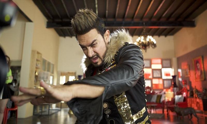 Aamir Khan's 'Secret Superstar' set to release in China