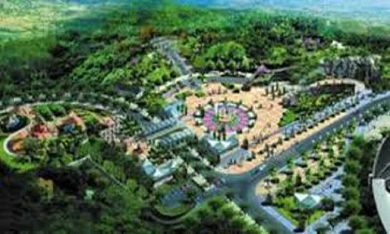 Hi-tech parks to create three lakh jobs