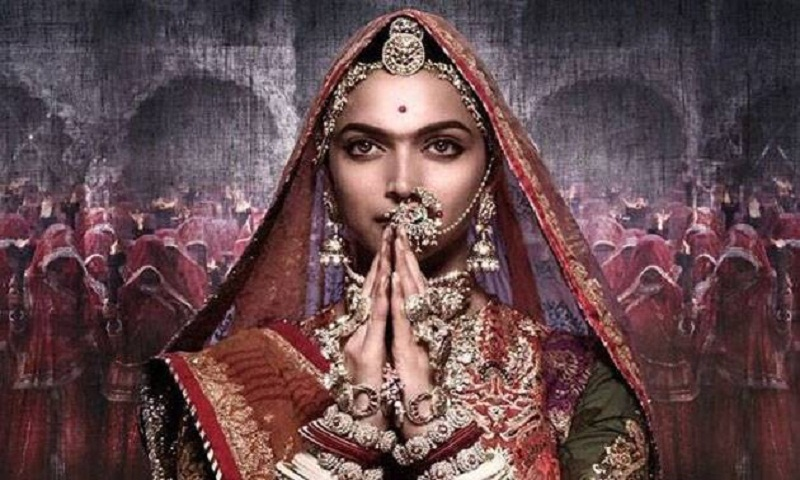 'Padmaavat': Karni Sena leader calls for 'janata curfew' on January 25