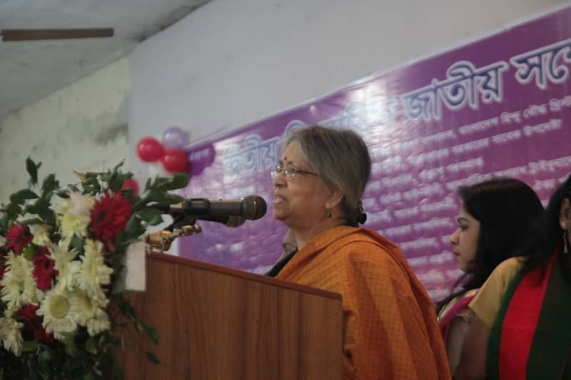 Culture of impunity behind communal attacks: Sultana Kamal