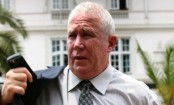 Zimbabwe opposition figure Roy Bennett, 4 others killed in US helicopter crash