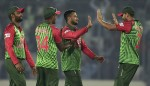 Shakib, Tamim fire Bangladesh to biggest win