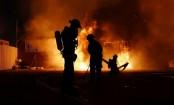 One killed, 5 injured in Karachi grenade attack