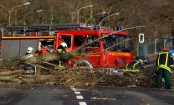 9 dead as huge storms batter Europe