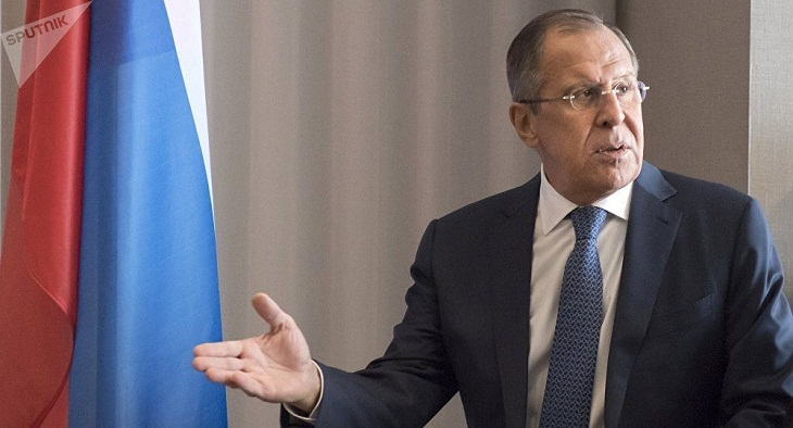 Russia says Iran nuclear deal cannot be saved without US