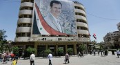 Assad regime promotes Syria as a 'tourist' destination