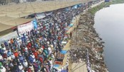 2nd phase of Biswa Ijtema ends Sunday