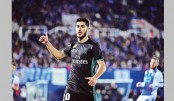 Real end winless run with late Asensio goal in Copa