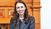 New Zealand  PM announces first pregnancy