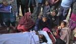 Tensions soar along Indian, Pakistan frontier in Kashmir