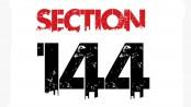 Section 144 imposed in Kumarkhali upazila