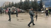 Suicide attack under way at Kabul hotel: official
