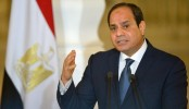Egypt's President Sisi to stand for reelection