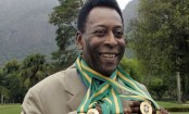 Pele's adviser denies reports he collapsed, was taken to hospital