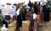 Rohingya refugees in Bangladesh protest repatriation move