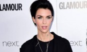 Ruby Rose quits smoking after back surgery