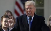 US shutdown: Politicians work to agree stopgap funding deal