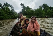 Rohingyas need to feel safe enough to return: UN