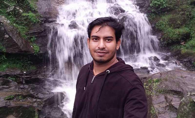 MP Mustafa Lutfullah's son found dead in MP Hostel