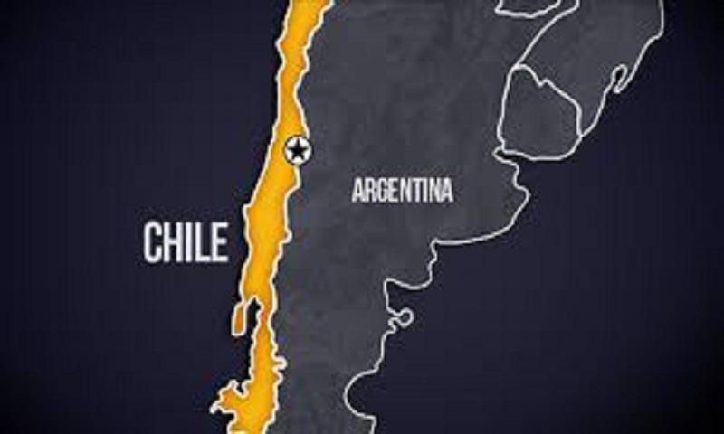 USGS: Magnitude 6.3 earthquake shakes northern Chile