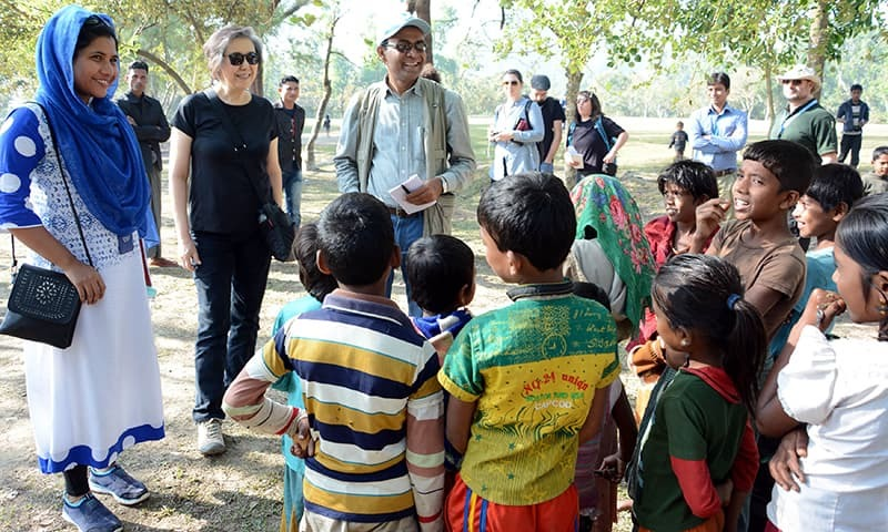 Rohingya militant army terms Myanmar's repatriation agreement 'deceitful'