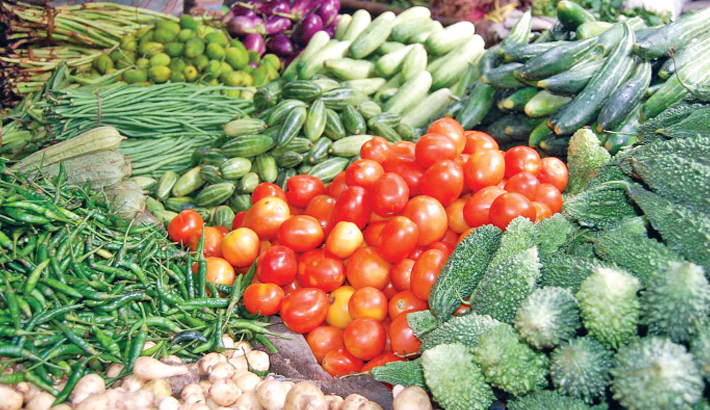 Veg exports to EU resume in Feb