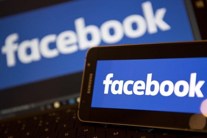 Facebook logs out of 'sensationalism'