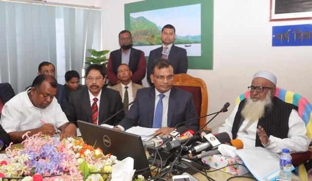 1,27,198 Bangladeshis to perform Hajj this year: Minister