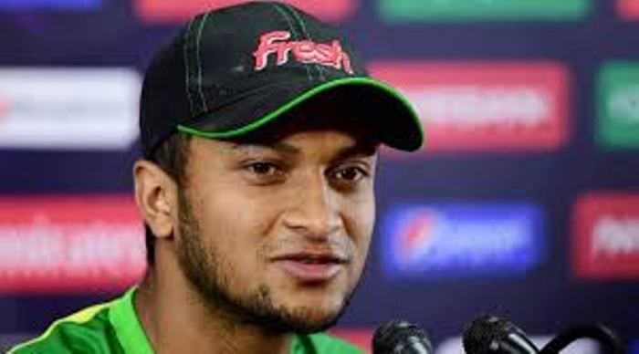 Shakib in 'Marquee set' for IPL Auction 2018