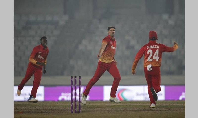 Tri-Nation Series: Zimbabwe to face Sri Lanka today