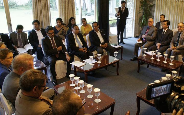 Rohingya Repatriation: Foreign Minister to brief diplomats in afternoon
