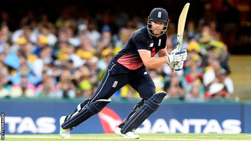 England confirm ODI series win over Australia