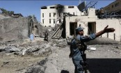 Roadside bomb kills 12 civilians in Afghanistan