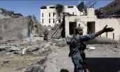 Roadside bomb kills 12 civilians in Afghanistan