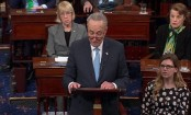 US shutdown: Trump and Democrats blame each other