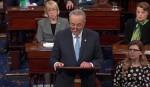 US govt starts shutting down as Senate fails to pass new budget