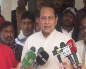 Proposal of polls-time supportive government a conspiracy of BNP: Inu