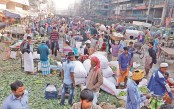 Roads or bazaar?
