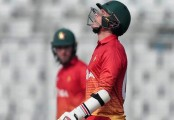 Zimbabwe set 199-run target for Sri Lanka in 4th ODI