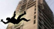 2 workers die falling off Chittagong building