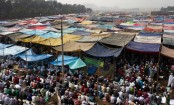 2nd phase of Biswa Ijtema ends today
